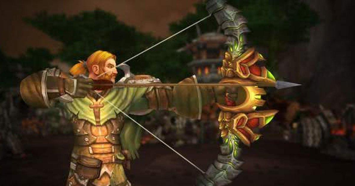 Jäger in World of Warcraft