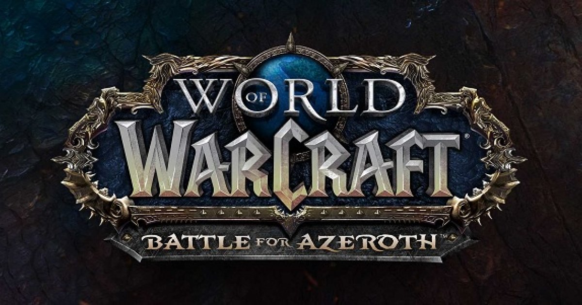 Battle for Azeroth: Patch-Notes 8.0.1