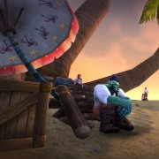 Teaser Bild von WoW: Der Piratentag 2020 hat in World of Warcraft begonnen