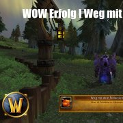 Teaser Bild von World of Warcraft Mount Guide I Frostwolf #4