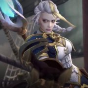 Teaser Bild von WoW: Jaina heroisch - World First Kill Video von Wildcard Gaming