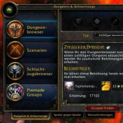Teaser Bild von WoW: Hat das LFG-Tool World of Warcraft ruiniert?