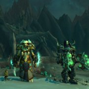 Teaser Bild von WoW Shadowlands: Maldraxxus - Die Nekrolord Intro-Quests