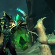 Teaser Bild von WoW Shadowlands: Nekrolord Ruhm-Sets, Waffen, Mounts, Pet
