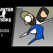 "Teaser Bild von Counter Strike Ep 1 ""Speed Tactics"""