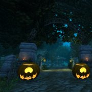 Teaser Bild von 5 gruselige Orte in World of Warcraft (Halloween Special)