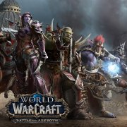 Teaser Bild von Battle for Azeroth Wallpaper