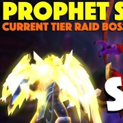 Teaser Bild von Solo Prophet Skitra [World First]