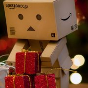 Teaser Bild von Amazon - Cyber Monday Countdown 2018!