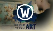 Teaser Bild von WoW: The Fine Art of Fan Art Episode 4 – Skulpteur