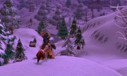 Teaser Bild von WoW: Wetter 2.0 in Battle for Azeroth - Fast so wie in WoW Classic