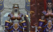 Teaser Bild von WoW: Mag'har Orcs & Dunkeleisenzwerge in der Battle for Azeroth Alpha