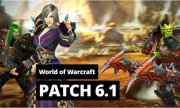 Teaser Bild von WoW: 6.1 Hotfixes vom 26. Februar - engl. Patch Notes