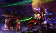 Teaser Bild von WoW: Zeitwanderungsevent - The Burning Crusade