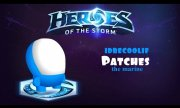 Teaser Bild von Patches Coming to Heroes of the Storm [IdBeCoolIf] (the FINAL ONE)