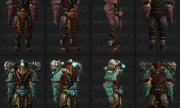 Teaser Bild von WoW T17 Set-Bonus (Warlords of Draenor)