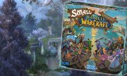 "Teaser Bild von Nun bei Amazon vorbestellbar - Brettspiel ""Small World of Warcraft"""