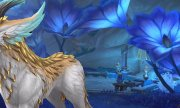 Teaser Bild von Shadowlands - Mount Preview: Hippogryphen der Bastion